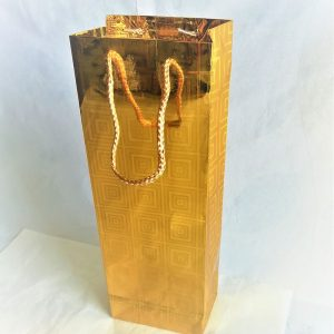 GIFT BOTTLE BAG