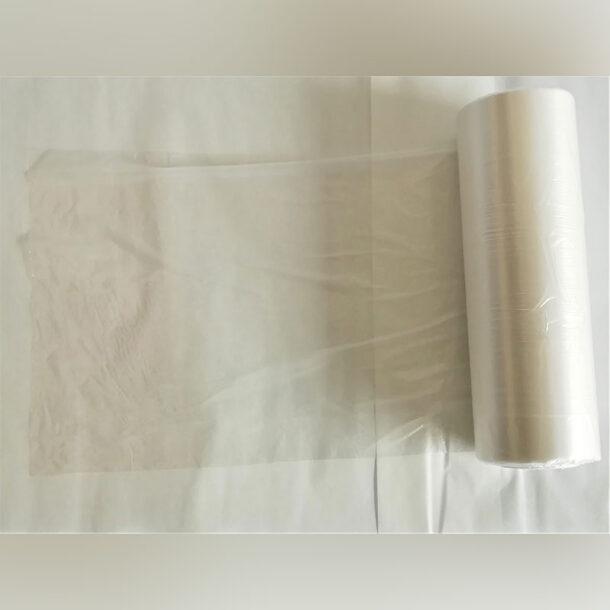 HIGH DENSITY SHEET ON ROLL (10 MICRON)