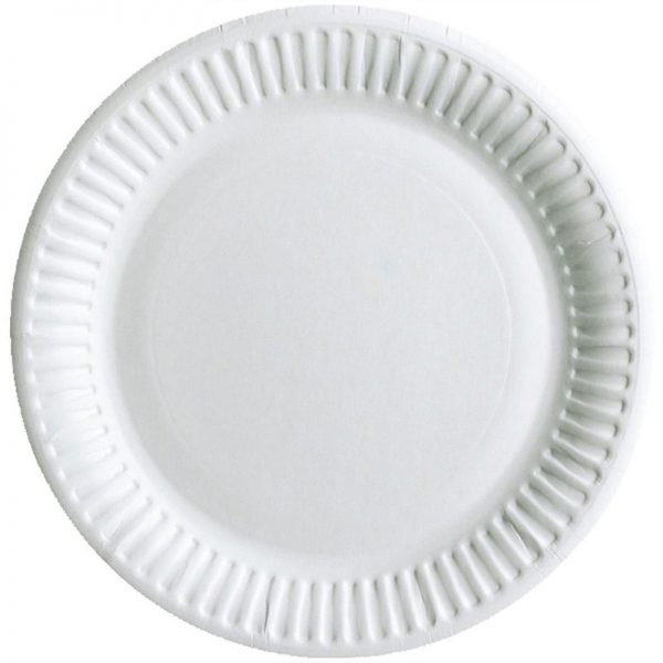 """9"""" POLY PLATE"""
