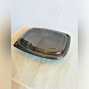 2 PART CONTAINER LID