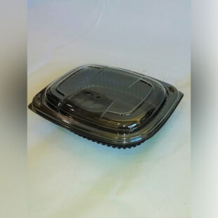 1 PART CONTAINER LID