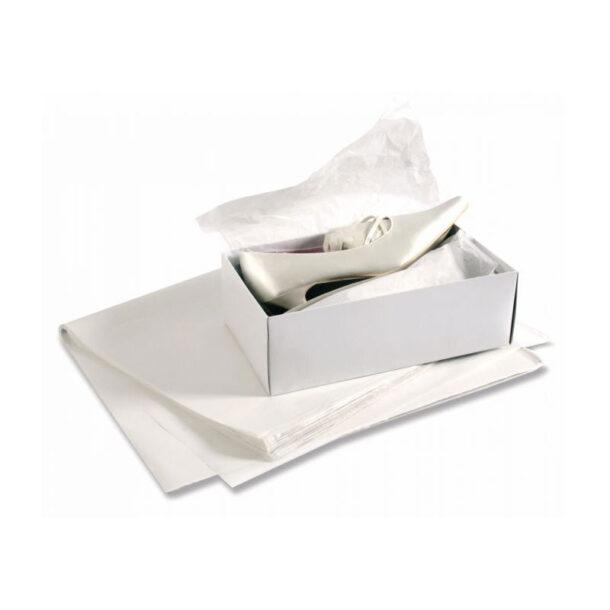 WHITE ACID FREE TISSUE 450 x 700mm