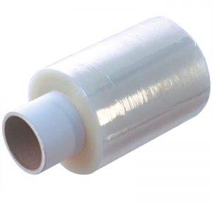 MINI PALLET WRAP 150m x 100mm 17 MICRON