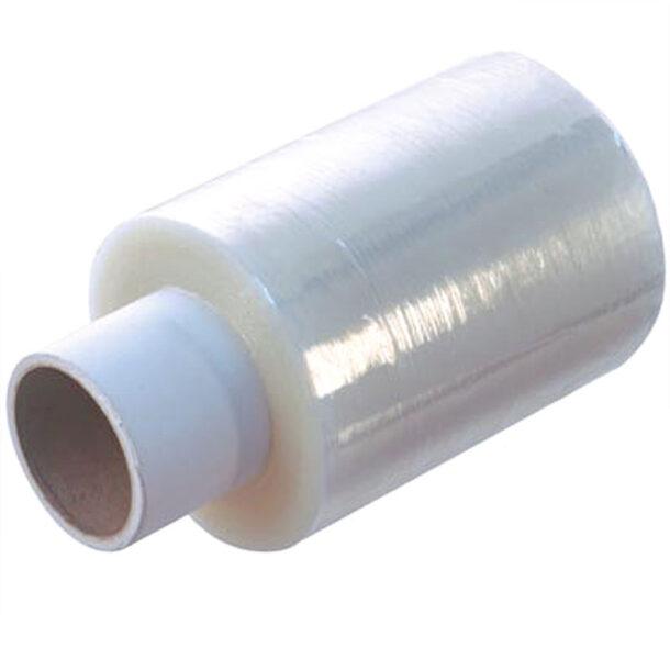 MINI PALLET WRAP CLEAR 150m x 100mm