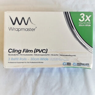 WRAPMASTER CLING FILM 300mm