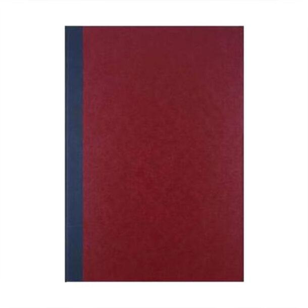 A4 HARDBACK BOOK