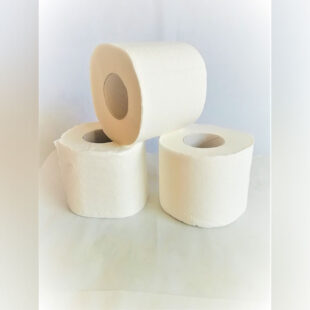 3 PLY NICKY TOILET ROLL