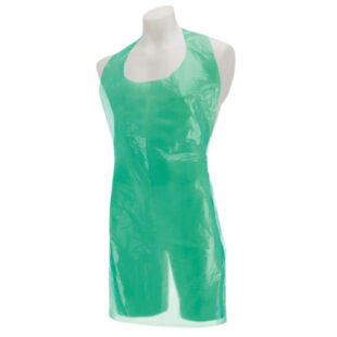 DISPOSABLE APRONS