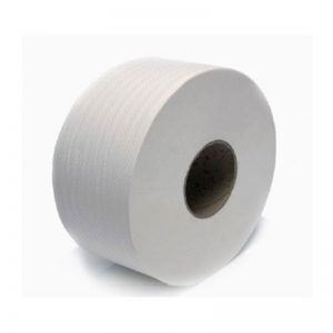 2 PLY MINI-JUMBO TOILET ROLL