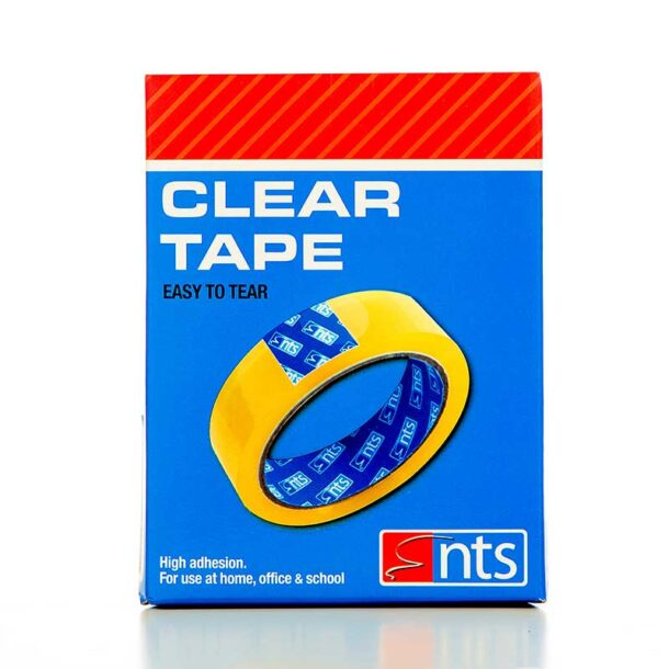 Clear Sellotape